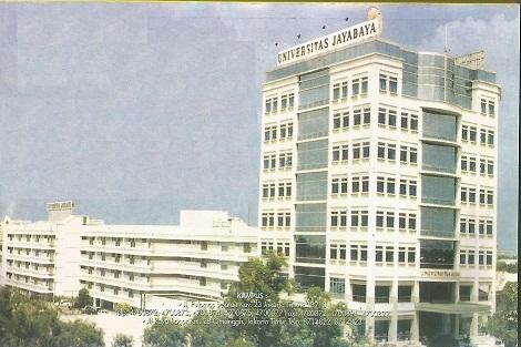 GambarUniversitas Jayabaya