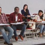 Kelas Karyawan di Bandung