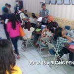 Kelas Karyawan di Medan